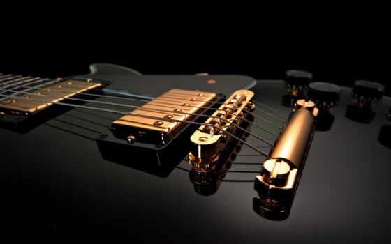 guitar, music Фон № 27934 разрешение 1920x1080