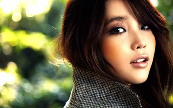 корейские, devushki, красивые