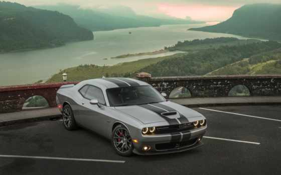 challenger, dodge, srt