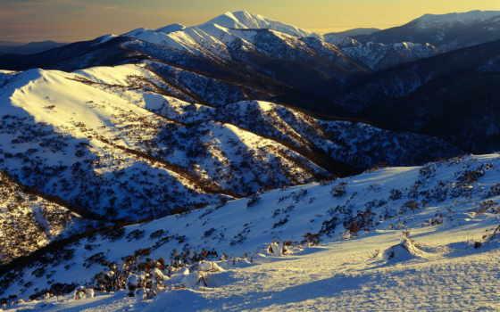 paisagens, austrália, naturais