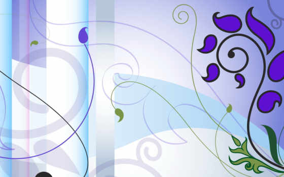 фиолетовый, blue, сиреневый
