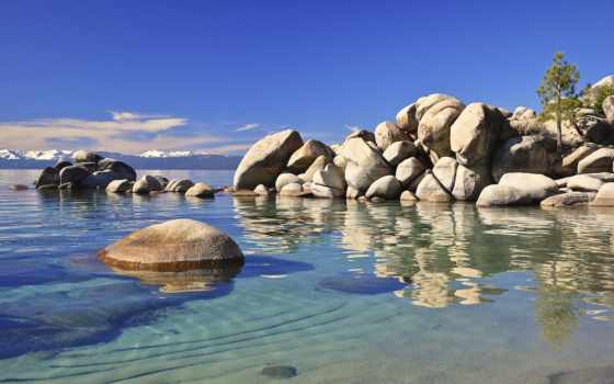 tahoe, озеро, beaches, best, пляж, pinterest, travel, california,