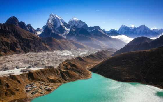 озеро, rus, peak, seicane, gokio, китаянка, продавец, glacial, starve, тег, give