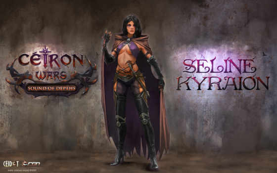 ceiron, wars, wallpapers, depths, sound, oy, games