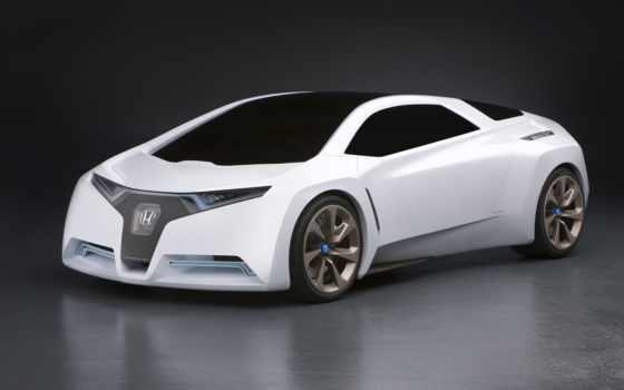 cars, sports, car, будущее, фк, спорт, honda, design, обзор, изучение,