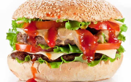 photos, ketchup, красивый, burger, коллекция, shutterstock, растительный, vectors, зелёный, найти