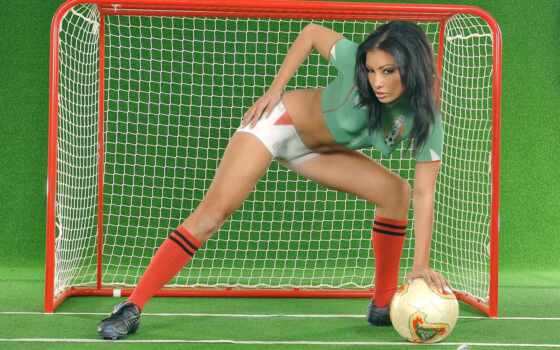 футболистки, девушки Фон № 12157 разрешение 2560x1600