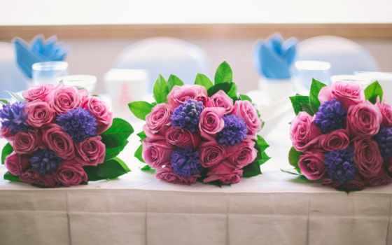 букеты, cvety, розы, картинка,