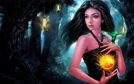 fantasy, магия, девушка, devushki, подборка, стиле, фантастика, gothic, картинку,