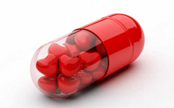 love, capsule