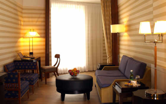 гостиной, дизайн, маленькой