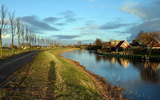 dimension, holland, деревня, фото