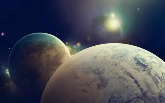 звезды, планета Фон № 24352 разрешение 2560x1440