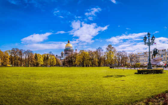 russia, saint, petersburg