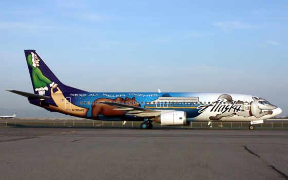 airlines, alaska