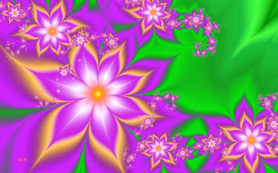 art, you, fractal