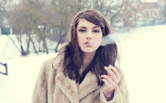 smoking, girls, pinterest, об, дым, девушка, more, explore,