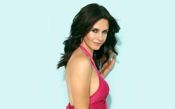 cox, courteney, her, she, does, was, пластик, courtney,