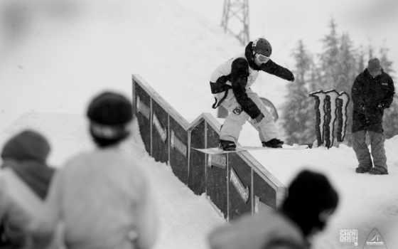 спорт, сноубординг