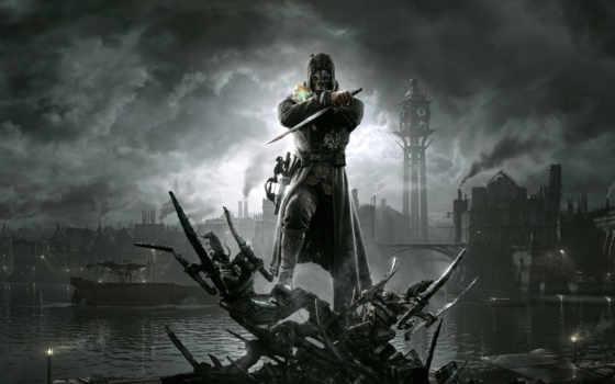 dishonored, muerte, camino