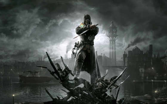 dishonored, muerte, camino, parte, gameplay, plan, hacia, свой, конкурса,