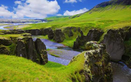 fjadrargljufur, stock, images, каньон, vous, photos, качество, коллекция, остров,