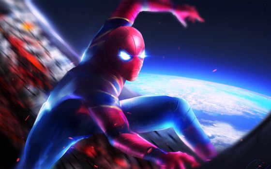 бесконечность, avengers, war, мужчина, паук,
