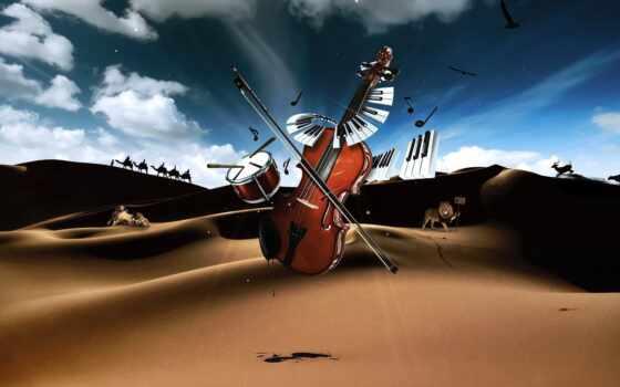 музы, инструмент, скрипка, музыка, нота, обновление, frequency, бант