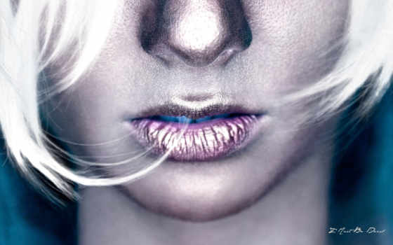 must, губы