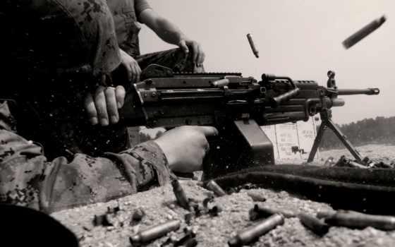 пулеметчик, вернуться