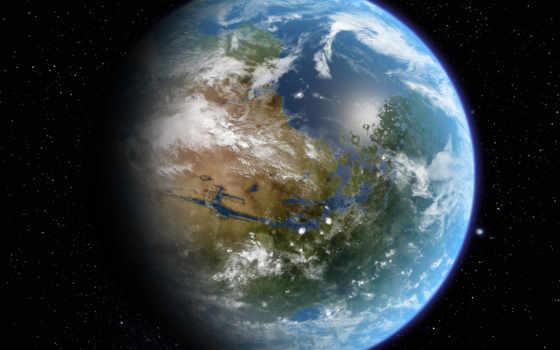 планета, earth