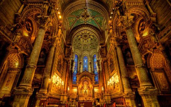собор, парижской, богоматери