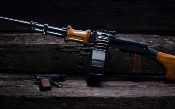 пулеметы, армия, дегтярёва