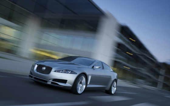 обои, авто, jaguar, автомобили, девушки, количеств