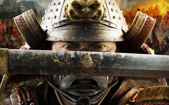 самурай, последний, об