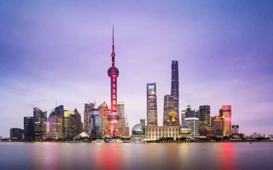 shanghai, alpa, pudong, new, photokina, часть, resolution, качество, high, skyline,
