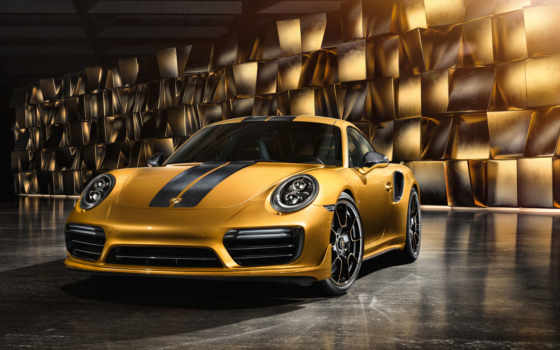 porsche, turbo, exclusive, серия, more,
