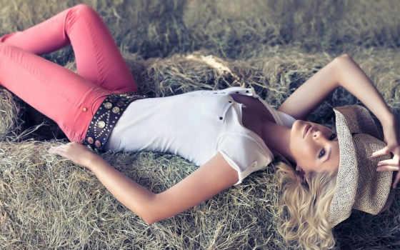 country, фотосессия, girls, сене, стиле,