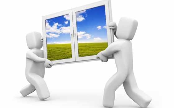 windows, окно