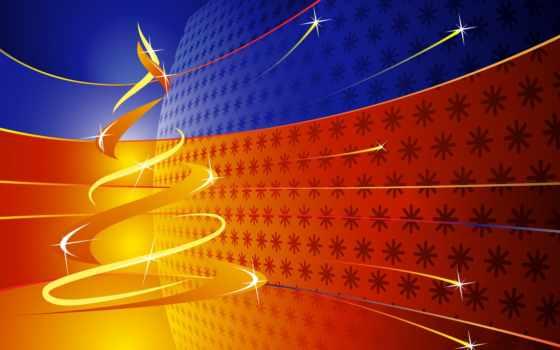 christmas, vianočný, нояб, tree, dom, zasnežený, stromček, abstract, vianoce, sviatky,