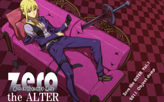 saber, fate, alter, fav, stay, ночь, red, fatezero,