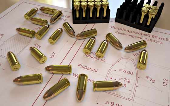 патроны, оружие, мм, расчёты, формы, упаковки, размеры, чертёж, картинка,