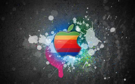 apple, mac Фон № 26188 разрешение 1920x1200