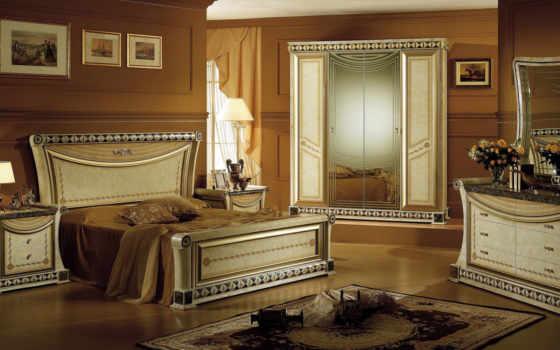 мебель, спальни, michelangelo