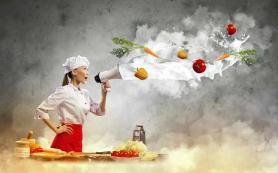 кухни, японской, роллы