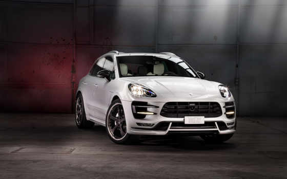 авто, porsche, macan, techart, тюнинг, full, car, martin, bentley, картинка,