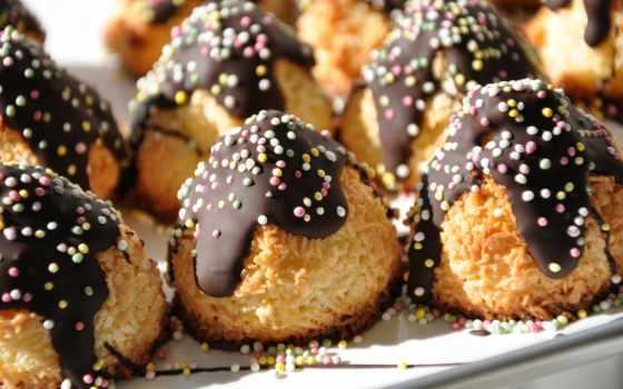 sweets, chocolate, глазурь, shariki, decoration, разноцветные, шоколадные,