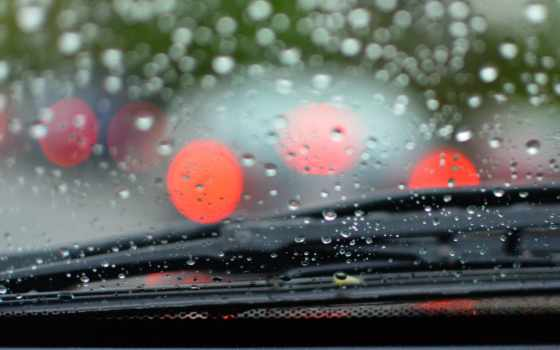 iphone, дождь, bokeh, plus, код, windshield,