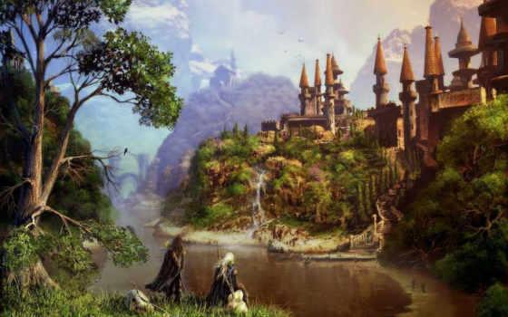 fantasy, website, руслан, loktet, книга, echo, прочитать, amaze, жанр, автор, litnut