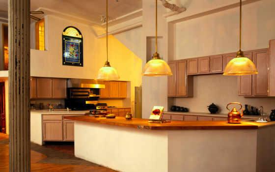 кухня, фото